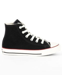 Converse All Star Suede Shearling Hi (Unisex)