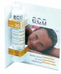 Eco Cosmetics Lip Care SPF30 4g