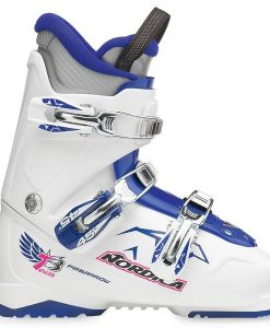 Nordica Fire Arrow Team 3