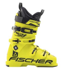 Fischer RC4 80 Jr Thermoshape 15/16