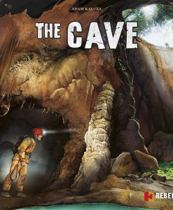 Rebel The Cave