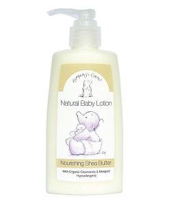 Humphrey's Nourishing Shea Butter Baby Lotion 150ml