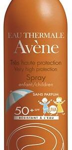Avene Very High Protection Spray for Children SPF50 200ml