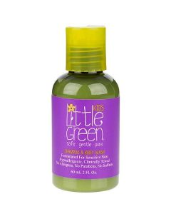 Little Green Kids Shampoo & Body Wash 60ml