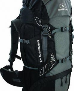 Highlander Outdoor Discovery 45L