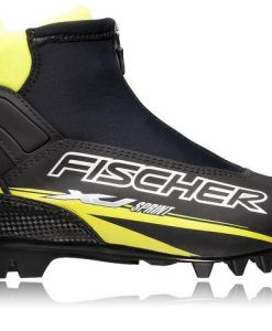 Fischer XJ Sprint Jr