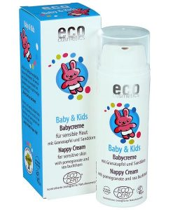 Eco Cosmetics Baby Nappy Cream 50ml