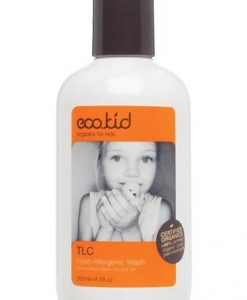 Eco.kid Hair & Body Wash 250ml
