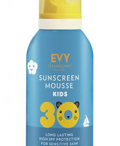 Proderm Sunscreen Kids Mousse SPF30 150ml