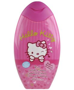 Sanrio Hello Kitty Shower Bath Gel 300ml