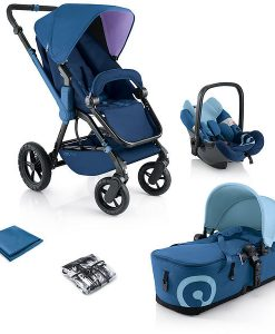 Concord Wanderer Mobility Set (Travel System)