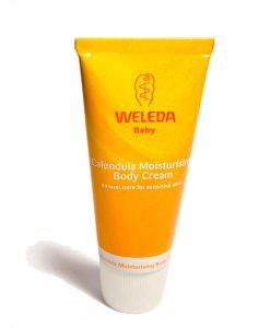 Weleda Calendula Body Cream 75ml