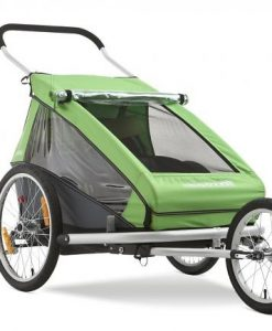 Croozer Kid 2 (Joggingvagn)