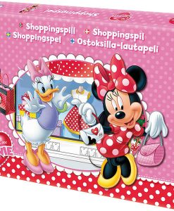 Egmont Kärnan Disney Minnie: Shoppingspel