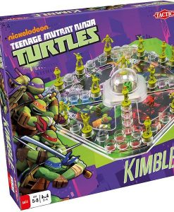 Tactic Kimble Ninja Turtles