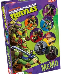 Tactic Turtles Memo