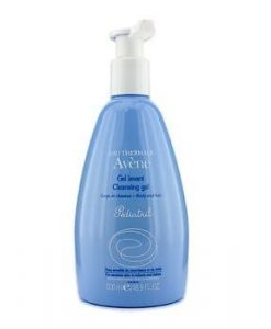 Avene Pediatril Cleansing Gel 500ml