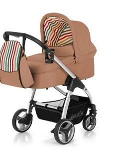 Hauck Lacrosse 3in1 (Travel System)