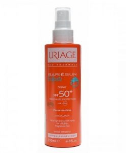 Uriage Bariesun Spray SPF50 200ml
