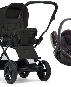 Crescent Comfort (Travel System)