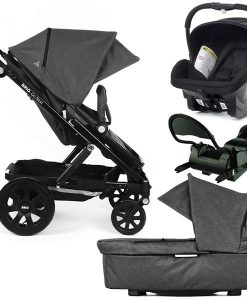 Britax Go Next (Travel System)