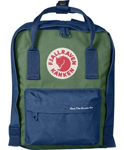 Fjällräven Save The Arctic Fox Kånken Mini 7L