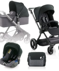 Jane Muum Koos 3in1 (Travel System)