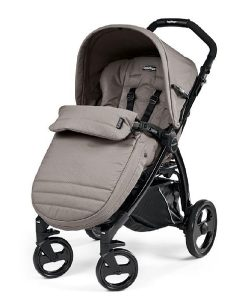 Peg Perego Book Completo (Travel System)