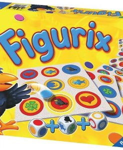Ravensburger Play And Learn Figurix
