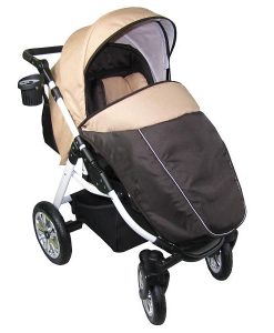 BabyGroup WoW Sport (Sittvagn)