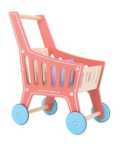 Bigjigs Supermarket Trolley