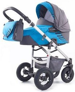 TAKO Jumper Light (Travel System)