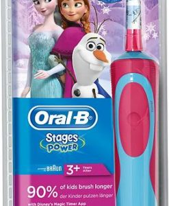 Oral-B (Braun) Kids Stages Power Vitality