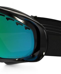 Oakley Crowbar Snow Prizm