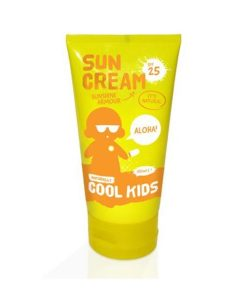 Green People Sun Lotion Kids SPF25 150ml