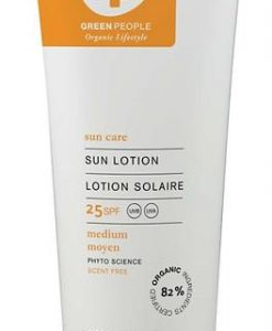 Green People Sun Lotion SPF22 200ml