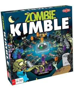 Tactic Kimble Zombie
