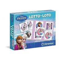 Clementoni Disney Frozen Lotto