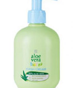 LR Health & Beauty Systems Baby Aloe Vera Wash Cream 250ml