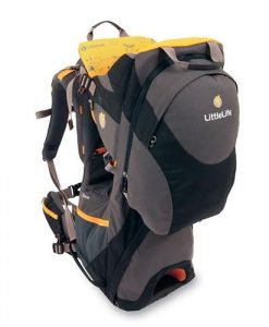 LittleLife All Terrain S2