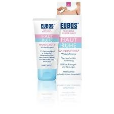 Eubos Baby Washing Gel 125ml