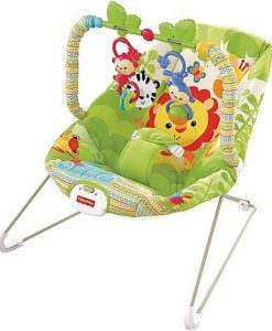 Fisher-Price Rainforest Friends