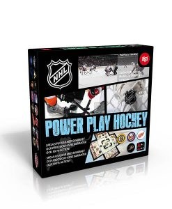 Alga Power Play Hockey