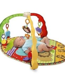 Fisher-Price Luv U Baby Zoo