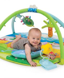 Taf Toys Tummy-Time Clip-On