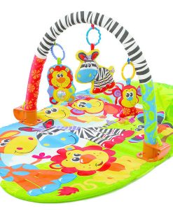Playgro 3-in-1 Safari