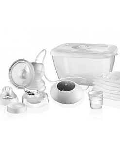 Tommee Tippee Closer To Nature Elektrisk