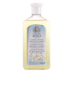 Intea Children Blond Highligts Shampoo 250ml