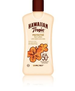 Hawaiian Tropic Pink Bits Protection Lotion SPF50 200ml