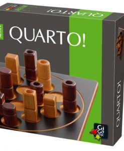 Gigamic Quarto: Mini (pocket)
